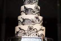 Black and White Ideas / by Calligraphy by Jennifer - Nationwide and International