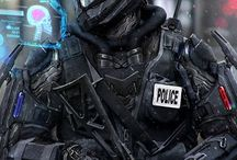 Kyberpunk