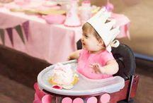 2nd birthday / by Kristen Hennessy