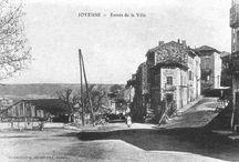 Ardèche - Cévennes - Lozère - Haute Loire