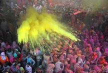 Festivals in India / Festivals celebrated in India