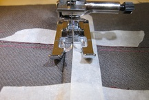 sewing ideas/hints / by Linda Johnson