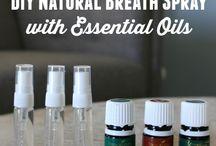 Herbalism: oral health