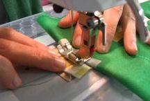 Sewing/ Naaien / Nice self made things