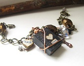 Jewelry for writers / by M C