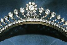 tiara/korona