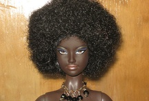 Natural hair / by Treva Mitchell