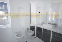 FERENS design - projekty / mieszkania 120 MKW