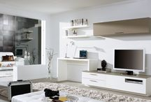 Muebles funcionales living