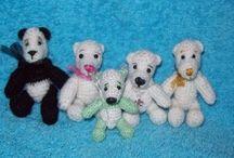 My Little Teddys & Friends