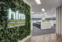 S28 PROJECT - HFM Asset Management / STATE28 is proud to showcase this amazing commercial office fit out (as engaged by Intermain)