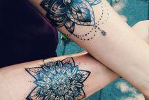 Tattos &Piercing