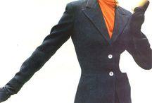 1000sassa women vintage / by Gerold Brenner