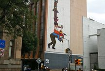 SANER / Saner Mexico City Mexico / by Upper Playground