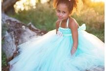 Flower girl dresses!!!!!