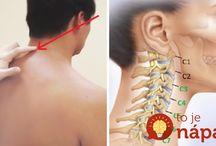 masáž akupunktura