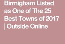 Buzz About Birmingham