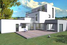 Modèles maisons