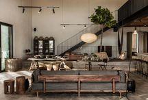 Luxury Homes & Interiors