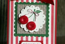 Card making / by Patricia LaBarge