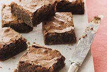 brownies, cookies, and bars / by Tammy Milburn