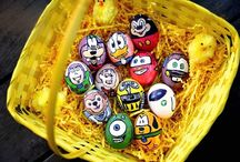 Easter DIYs, Crafts, & Recipes! / Here you'll find DIYs, crafts, and recipes that are PERFECT for St. Patrick's Day! / by M Magazine
