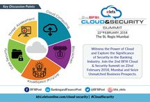 2nd BFSI Cloud & Security Summit 2018