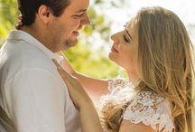 Fotografia - Pré-Wedding