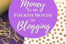 ~All Things Blogging Income~