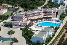 Sunshine Crete Village, 4 Stars luxury hotel in Ierapetra, Offers, Reviews