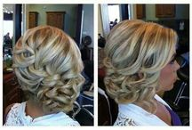 homecoming hair styles
