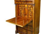 Antiques and fine furniture