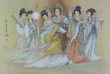 anni wong-dodolog-yuoxiandaxia-kuan yin-sybile-miss tigri-bertha lun