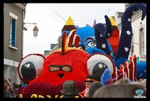 Carnaval de scaer  / Carnavald de scaer 2013