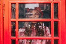 Londyn inspo trip