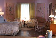 Pretty little liars / Bedrooms