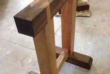 Wood & Carpentry