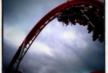 Love for rollercoaster