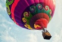 H0T air Balloons