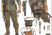 Guia de pintado uniforme aleman