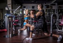 4U-Fitness & E-fit Tampa Bay, St Petersburg / Customized Personal Training with the latest technology in fitness and guaranteed results!