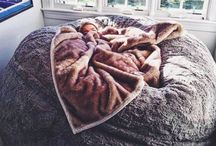 Fuzzy beds