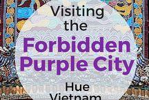 Travel | Vietnam