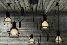 Lampade a sospensione