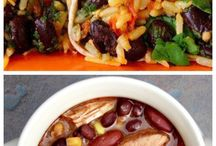 skinny mini / weight loss and staying healthy recipes