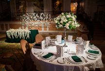 Rich and Classical Wedding by Decokit in Four Seasons in Saint-Petersburg