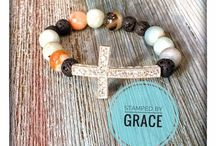 Stamped By Grace Jewelry