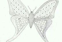 nypläys perhoset