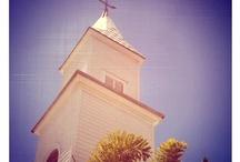 Churches / by Scotti Padgett