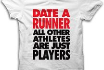 runner love / Why I love running